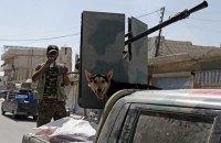 """Курды начали наступление на сирийскую """"столицу"""" ИГИЛ Ракку"""