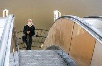 У київському метро під час локдауну можуть запроваджувати обмеження