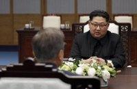 Ким Чен Ын пообещал закрыть главный полигон ядерных испытаний в мае