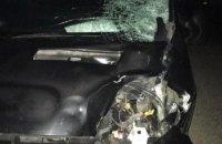 Львовский суд арестовал полицейского, сбившего двух подростков
