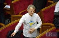 Джемілєв попросив міністра культури перевести кримськотатарську мову на латиницю