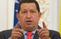 """Чавес закликав венесуельців відмовитися від """"Кока-коли"""""""