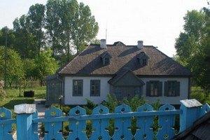 Усадьба Леси Украинки в Колодяжном может разрушиться из-за подтопления