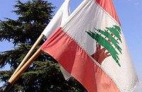 Парламент Лівану 36-й раз не зміг обрати президента країни