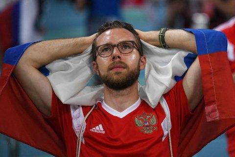 Россию отстранили от большого спорта на 2 года