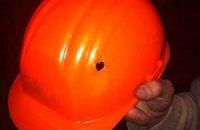 На Грушевського куля силовика пробила щит і прошила каску журналіста