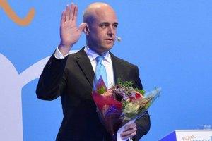 Прем'єр-міністр Швеції йде у відставку