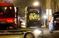 Затриманим після нападу в Дортмунді виявився 25-річний іракець