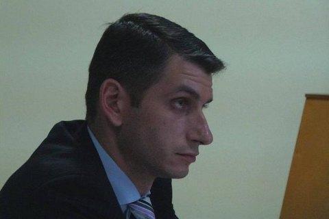 Подозреваемого по«делу Майдана» экс-чиновника МВД суд отправил под домашний арест