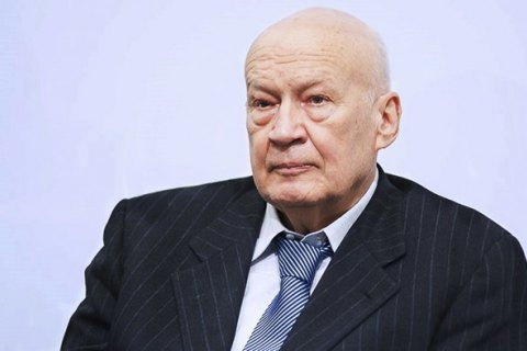 Горбулін очолив наглядову раду новоствореного Українського інституту досліджень безпеки