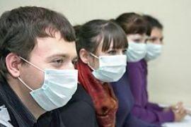 ВОЗ пророчит Украине новую волну пандемического гриппа