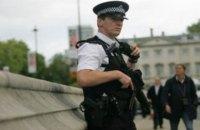 Британська поліція затримала 10-го підозрюваного в причетності до теракту в Манчестері