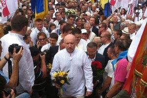 Опозиція не сумнівається в імпічменті Януковича