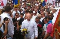 Оппозиция не сомневается в импичменте Януковича