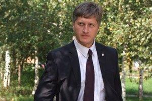 """Тернопільським губернатором призначено нардепа-""""свободівця"""""""