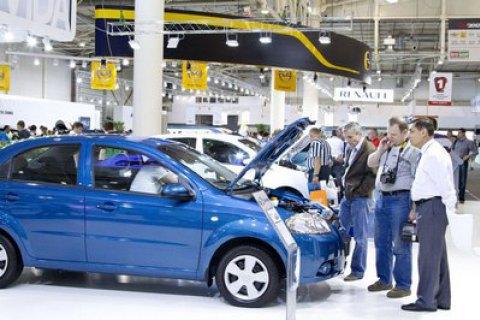 Автопродажі в Україні в 2016 році збільшилися на 41%