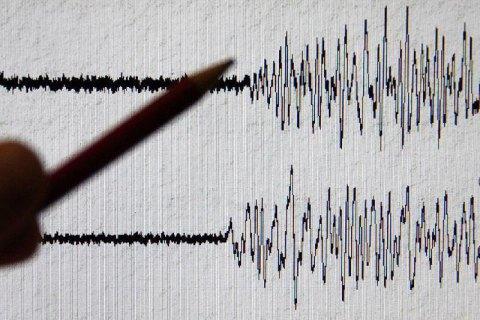 В Японии в районе Фукусимы зафиксировали повторное землетрясение