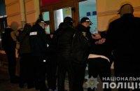 Во Львове похитили девушку и требовали у ее отца 2 млн евро