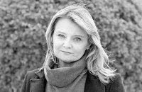 Олена Стяжкіна: «З війною я зрозуміла, що будь-яка катастрофа розгортається не в один день і не в один момент»