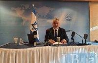 """""""Украине больше не нужно выбирать между Израилем и арабским миром"""", - пресс-секретарь МИД Израиля Хайат"""