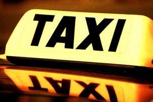 Для таксистів мають намір ввести нові правила роботи
