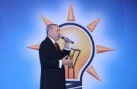 Ердоган оголосив бойкот американській електроніці в Туреччині