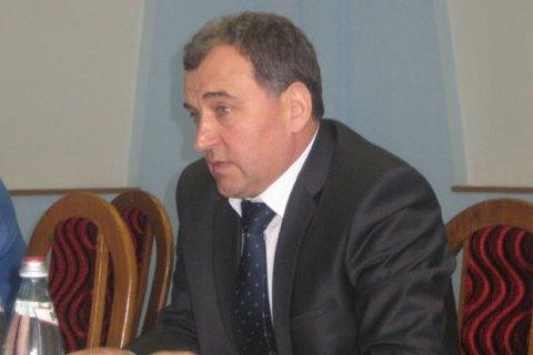 Экс-руководитель ГАИ Полтавщины приговорен к7 годам тюрьмы завзятки