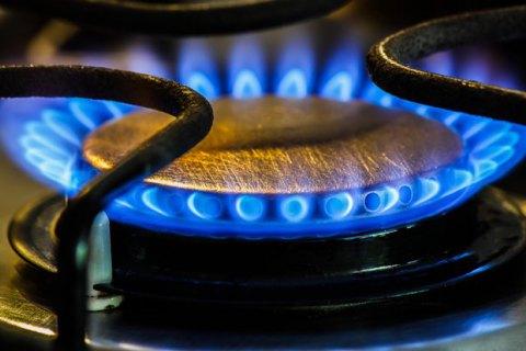 Кабмин зафиксировал цену на газ для населения до конца отопительного сезона