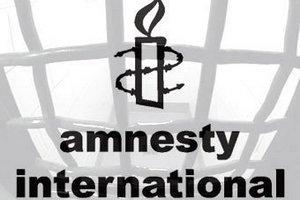 Amnesty International раскритиковала Россию