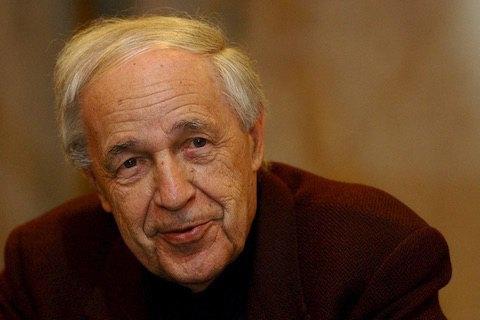 Скончался французский композитор-авангардист Пьер Булез