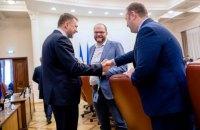 Бородянський пояснив причини відмови від посади в Кабінеті Шмигаля