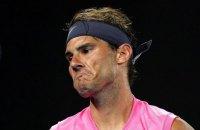 Надаль отказался от участия в US Open-2020, опасаясь коронавируса
