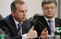 Колесников — Порошенко: «Когда министр экономики говорит, что у нас безработица, то кто в этом виноват?»