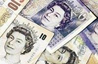 Падіння британської економіки виявилося найсильнішим із 2009 року