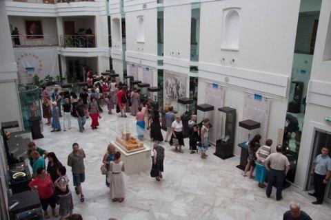 В Харькове презентовали Музей религий