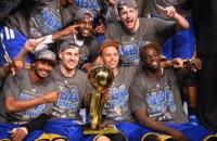 """Соперник по финалу НБА выкупил полосу в канадской газете для поздравления """"Торонто Рэпторс"""" с чемпионством"""