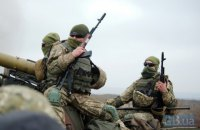 Зеленський запропонував секторальне розведення сил на Донбасі