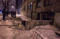 Взрыв в Харькове был попыткой теракта, - прокуратура