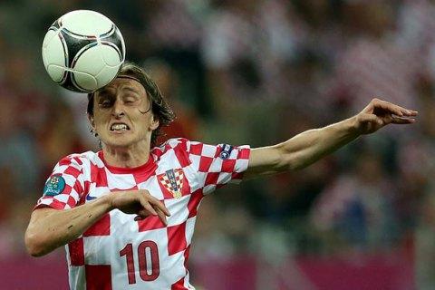 Україна поступилася Хорватії у вирішальному матчі відбору ЧС