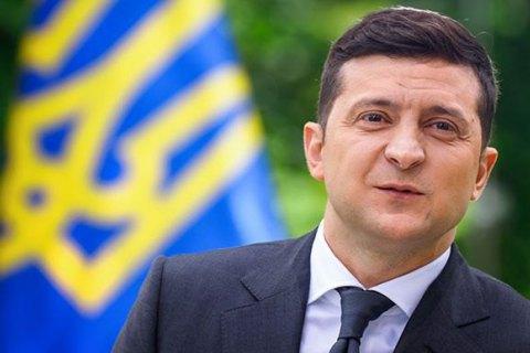 Зеленский обещает санкции против олигархов