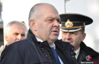 """Укроборонпром"" уволил подозреваемого в даче взятки прокурору директора госпредприятия"