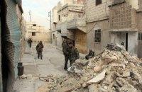 У Сирії внаслідок авіаудару загинули 25 ісламістів