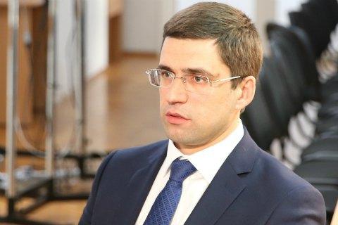 Директор Фонда соцстрахования Евгений Баженков рассказал о бесплатном обеспечении лекарствами пострадавших на производстве