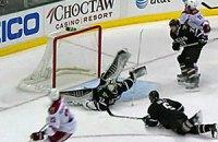 НХЛ. Лучшие фрагменты дня