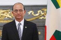 Президент Мьянмы пообещал освободить всех политузников в 2013 году