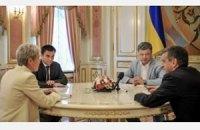 Украина, Россия и ОБСЕ достигли взаимопонимания по мирному плану Порошенко