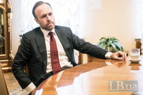 Замглавы АП открестился от указаний судье Чернушенко
