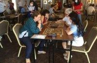 Збірна України завоювала три золоті медалі на чемпіонаті світу з шашок