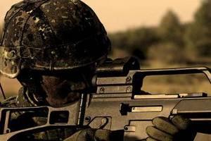 Германия продала Саудовской Аравии лицензию на винтовку G36