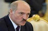 Лукашенко відмовляється обговорювати політв'язнів